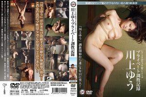 [BDSM-040] シリーズ日本のマゾ女鏡子VOL.10 川上ゆうプライベート調教記録  Training 大洋図書 Kawakami Yuu SM  SM