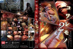 [KT-606] コワレモノ 2 その他フェチ  フェチ  Torture / Piercing  Torture