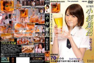 [PSD-03] Yuuki Aoi 小便風呂 Insult 輪姦・凌辱 放尿 Rape 2009/03/28 Piss Drinking