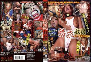 [BXDR-002] 縛殺奴隷 下巻 豊彦 企画  Gangbang / Humiliation  Creampie ギャル