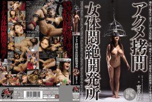 [DASD-070] アクメ拷問女体悶絶開発所 蜜井とわ  Squirting  Tits あいぶらん おっぱい I~Jカップ