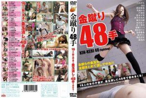 [NFDM-129] 金蹴り48手  Hoshizaki Henri 羽鳥涼子 あすかみみ  Kozuki Rie Japan Co.