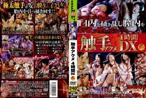 [SDMS-911] 触手アクメ 4時間DX ~SOD PREMIUM COLLECTION~ Over Osaka VALUE 小坂めぐる 浜崎りお SODクリエイト(ソフトオンデマンド)
