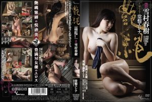 [YUHS-001] Tokiwa Erena (常磐エレナ) Rope Gloss  カオカコミュニケーション Restraints