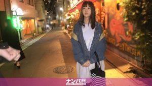 [200GANA-2260] マジ軟派、初撮。 1461 寂しがり屋の19歳!上京して一人暮らしの心細さに付け込みナンパ成功!ロリ顔で可愛らしさ全開なのは最初だけ!チ〇ポをぶち込まれれば我を忘れてイキまくる!