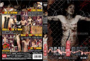 [DDSC-022] PAIN GATE 異狂嗜虐 拷問・ピアッシング Scrum  Torture / Piercing Ranki Kazami SM