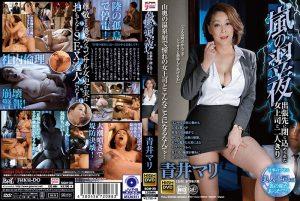 [SGM-30] 嵐の翌夜、出張先に閉じ込められた女上司と二人きり 青井マリ Big Tits Super Global Media Female Boss ドラマ Akabane Kikujirou