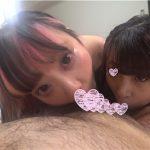[FC2_PPV-1374369]  【個人撮影】♀257元アイドルな◯ちゃん20歳・♀261女子大生め◯ちゃん20歳1回目(3P) 親友同士の美少女2人を同時中出しで仲良く孕ませたる!(爆