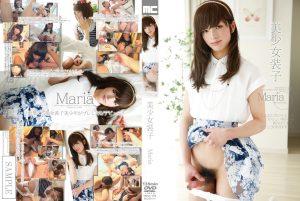 [MENC-068] 美少女装子 Maria ゲイ Actress  gay Maria Mens camp