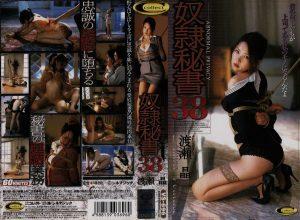 [VS-696] Abnormal Privacy 奴隷秘書 38 シネマジック SM Cine magic collect  SM