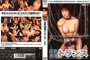 [DDT-157] 巨乳拘束トランス 上原空 Uehara sky  Vomiting ドグマ  Big Tits 爆乳