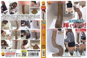 [EE-051] 盗覗4カメトイレ 輝くウンコ! スカトロ Evo Visual Jade  defecation Scat