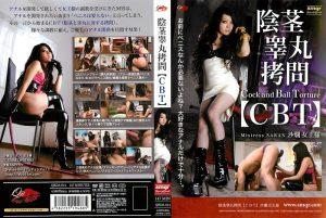 [QRDA-014] 陰茎睾丸拷問【CBT】 女王様・M男 調教 辱め  Queen/M Man クィーンロード