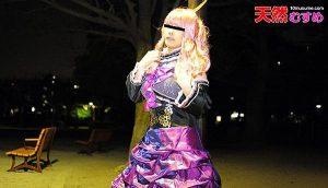[10musume-052511_01] 天然むすめ 巨乳なコスプレ娘と着せ替えエッチ 辰美はな