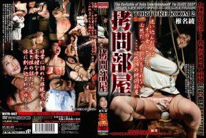 [DXTR-002] 拷問部屋 TORTURE ROOM 2椎名綾 BLACK BABY SM Baby Entertainment 人妻・熟女 Shiina Aya