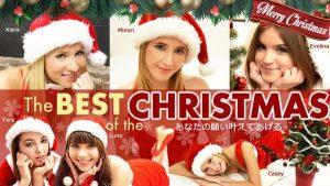 [Kin8tengoku-3335] 金8天国 3335 金髪天國 Merry Christmas The BEST of the CHRISTMAS あなたの願い叶えてあげる・・ / 金髪娘