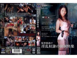 [RBD-071] 監禁薬漬け 淫乱奴隷の強制快楽 当真ゆき Yuki Toma
